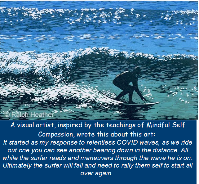 Mindful Self Compassion 8-Week Training Course